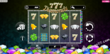 spelautomater gratis 777 Diamonds MrSlotty