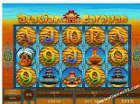 spelautomater gratis Arabian Caravan Genesis Gaming