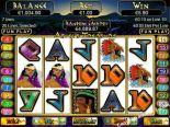 spelautomater gratis Aztec's Treasure RealTimeGaming