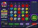 spelautomater gratis Bejeweled CryptoLogic