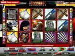 spelautomater gratis Blade CryptoLogic
