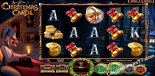 spelautomater gratis Christmas Carol Betsoft