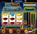 spelautomater gratis Criss Cross Max Power JPMi