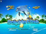 spelautomater gratis Dolphin Cash Playtech