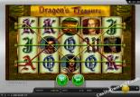 spelautomater gratis Dragon's Treasure Merkur