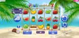 spelautomater gratis FruitCoctail7 MrSlotty