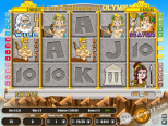 spelautomater gratis Gods And Goddesses Of Olympus Wirex Games