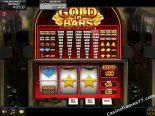 spelautomater gratis Gold in Bars GamesOS
