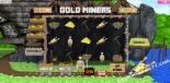 spelautomater gratis Gold Miners MrSlotty