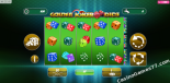 spelautomater gratis Golden Joker Dice MrSlotty