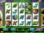 spelautomater gratis Green Lantern Amaya