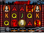 spelautomater gratis Hellboy Microgaming
