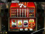 spelautomater gratis Hot 7's GamesOS