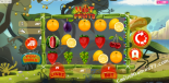 spelautomater gratis HOT Fruits MrSlotty
