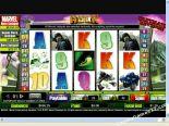 spelautomater gratis Hulk-Ultimate Revenge CryptoLogic