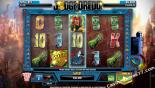spelautomater gratis Judge Dredd NextGen