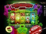 spelautomater gratis Leprechaun Luck Slotland