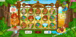 spelautomater gratis Lion the Lord MrSlotty