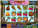 spelautomater gratis Mammoth Wins NuWorks