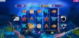 spelautomater gratis Mermaid Gold MrSlotty