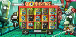 spelautomater gratis Monsterinos MrSlotty