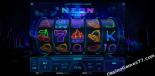 spelautomater gratis Neon Reels iSoftBet