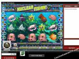 spelautomater gratis Nuclear Fishing Rival