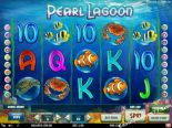 spelautomater gratis Pearl Lagoon Play'nGo