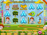 spelautomater gratis Queen Cadoola Wirex Games