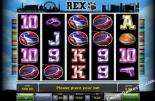spelautomater gratis Rex Greentube