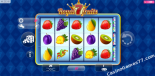 spelautomater gratis Royal7Fruits MrSlotty