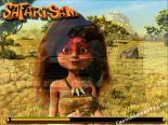 spelautomater gratis Safari Sam Betsoft