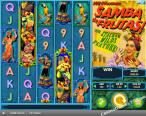 spelautomater gratis Samba De Frutas IGT Interactive