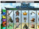 spelautomater gratis Sir Cash's Quest Omega Gaming