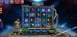 spelautomater gratis Space Robbers GamesOS