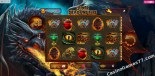 spelautomater gratis Super Dragons Fire MrSlotty