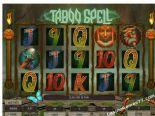 spelautomater gratis Taboo Spell Genesis Gaming
