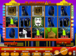 spelautomater gratis The Great Conspiracy Wirex Games