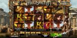 spelautomater gratis The True Sheriff Betsoft
