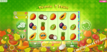 spelautomater gratis Tropical7Fruits MrSlotty