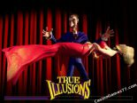 spelautomater gratis True Illusions Betsoft