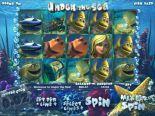 spelautomater gratis Under the Sea Betsoft