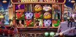 spelautomater gratis Weekend in Vegas iSoftBet