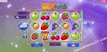 spelautomater gratis Wild7Fruits MrSlotty