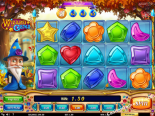 spelautomater gratis Wizard of Gems Play'nGo