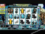 spelautomater gratis Wolverine CryptoLogic